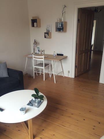 Nice appartment in Centrum Aarhus - Århus - Huoneisto