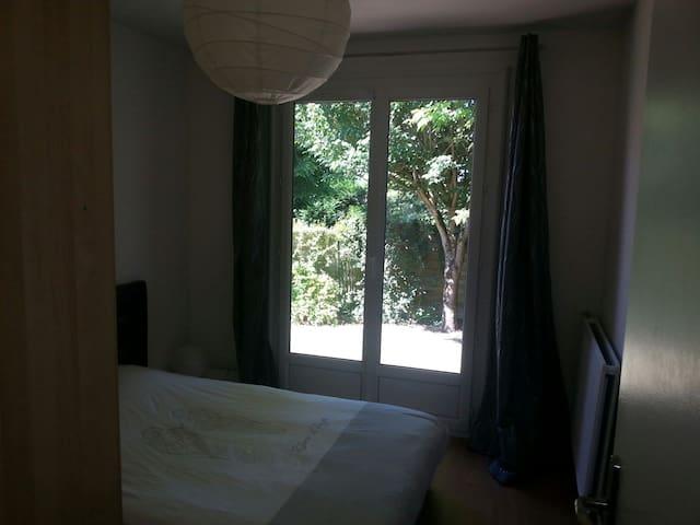 Chambre + SDB privative - Sargé-lès-le-Mans