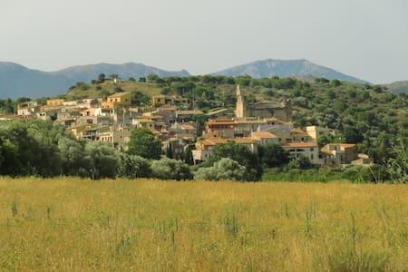 Casa rural Can Puig - Rabós - Huis