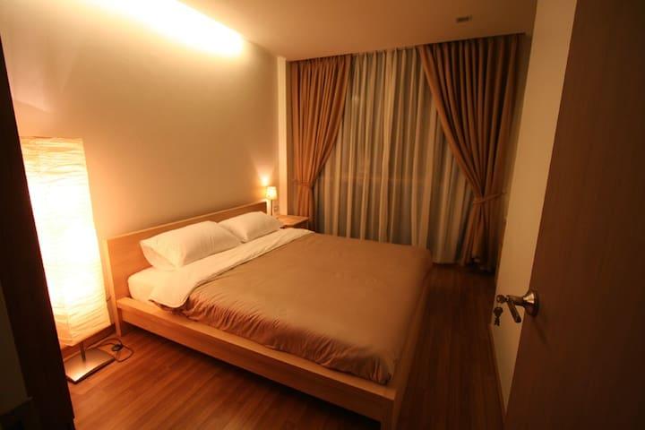 It's your Room at BTS Phra Khanong - Bangkok
