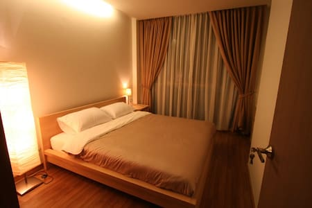 It's your Room at BTS Phra Khanong - Bangkok