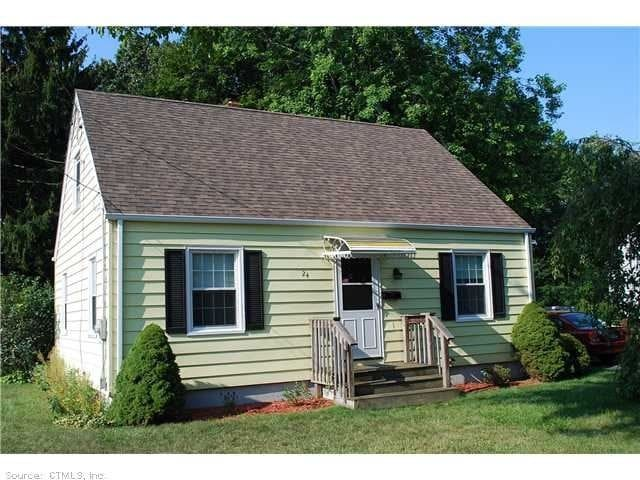 Exquisitely Remodeled  4 Bedroom, 1.5 Bath House