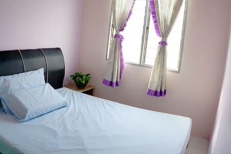 Taiping Cozy Homestay - Taiping - Ház