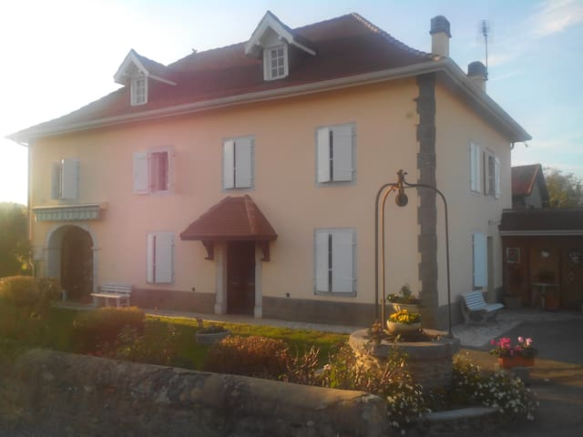 Only 40min to Beach/Mountains/Spain - Sauveterre-de-Béarn - Casa