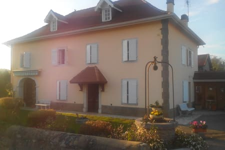 Only 40min to Beach/Mountains/Spain - Sauveterre-de-Béarn - Haus
