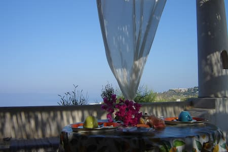 La Dolce Vita Lipari B&B - Lipari - Bed & Breakfast