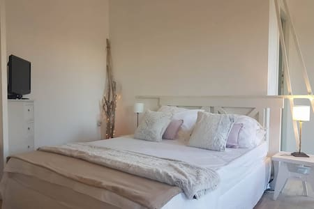 CHARMANT STUDIO A 1 MIN DES PLAGES !! - Antibes - Huoneisto