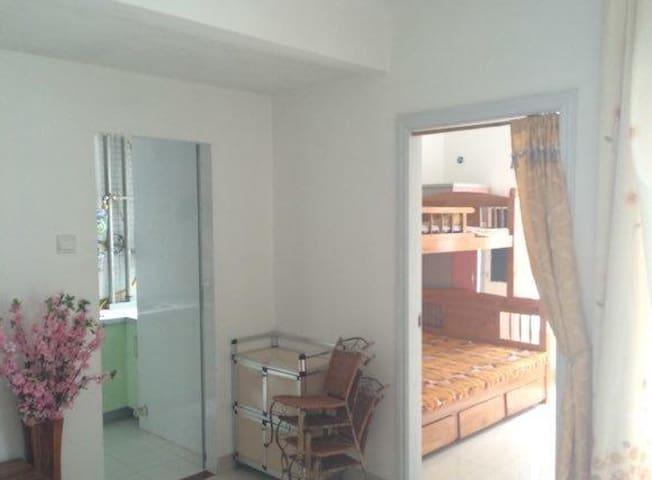 精装(带家私家电) 交通便利 - Huizhou Shi - Apartamento