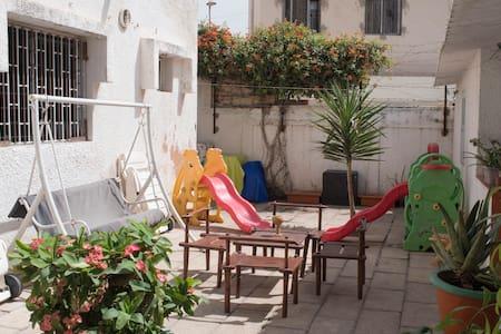 studio à Dakar - Dakar - House