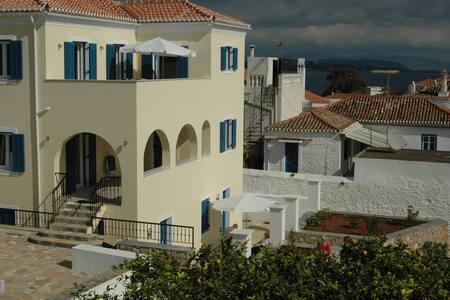 Villa Papageorgiou Studio 2