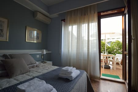 B&B La Chiocciola San Pietro Roma - Ρώμη - Bed & Breakfast