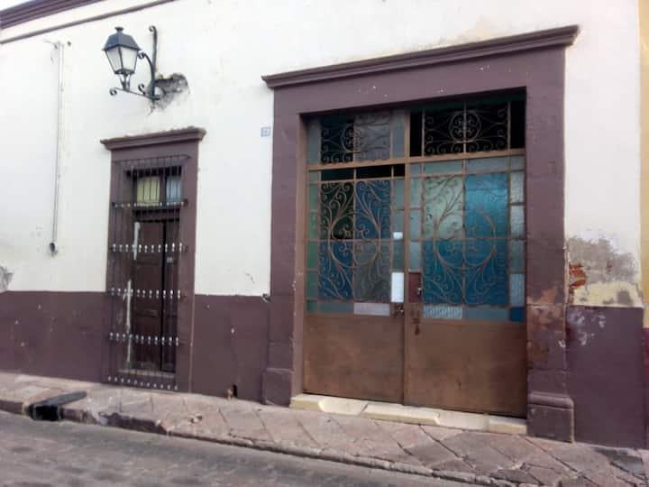 Cuartos centro Querétaro