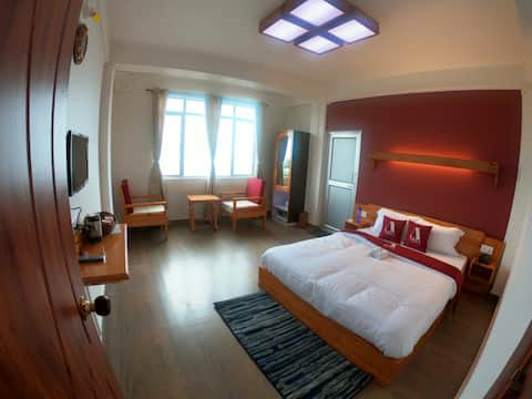 Aisha guest house