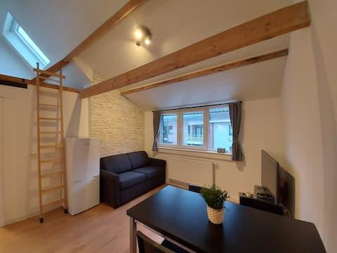 Appartement NATURA-35 (centre de Malmedy) 🌲🚶🏻♂️