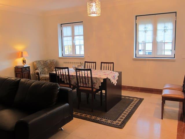 Apt3.Quinta das Lágrimas - Coimbra - Apartament