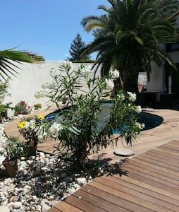 Magnifique villa - Clapiers
