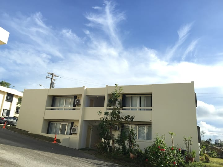Awesome Tumon Bay 2 Bedroom!!!!!(A)