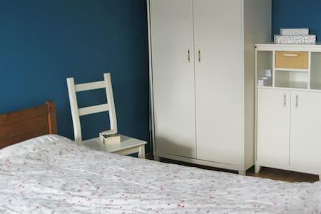 Gemütliches Privatzimmer mit Frühstück - Görlitz - Wohnung