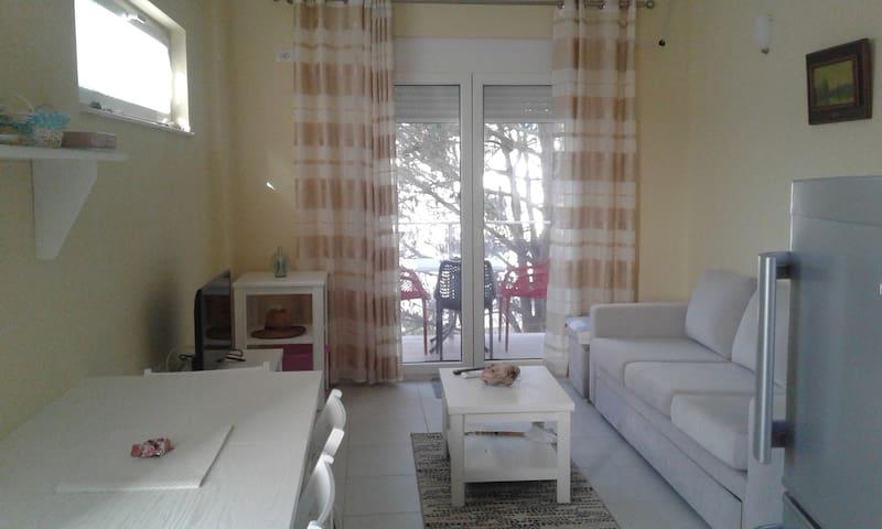 Residenc bregdetare Primavera,Lalëz Durres Albania