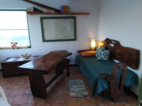 Belvedere Bedroom 1