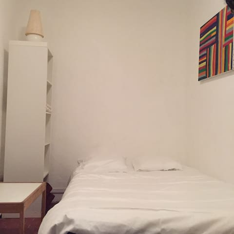 Petit studio coeur centre ville - Marsilya - Daire