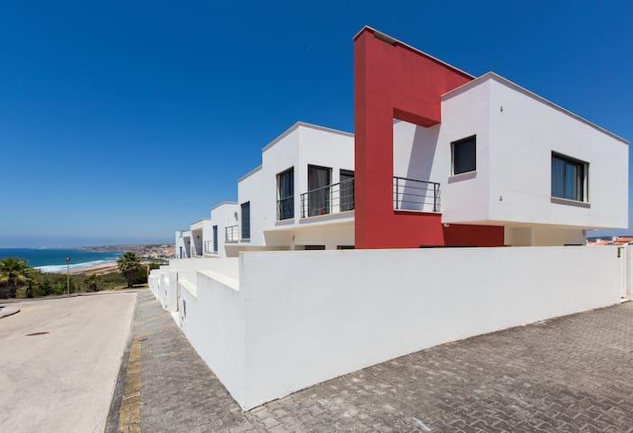 Villa Sunset Oeste - Lourinhã - Casa