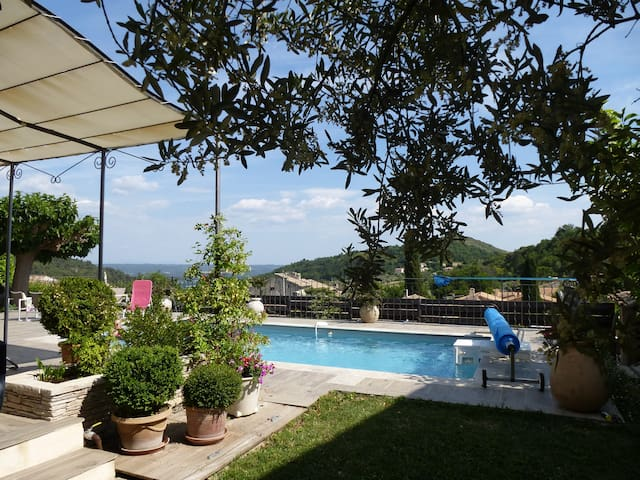 Le Relais - Manosque - Bed & Breakfast