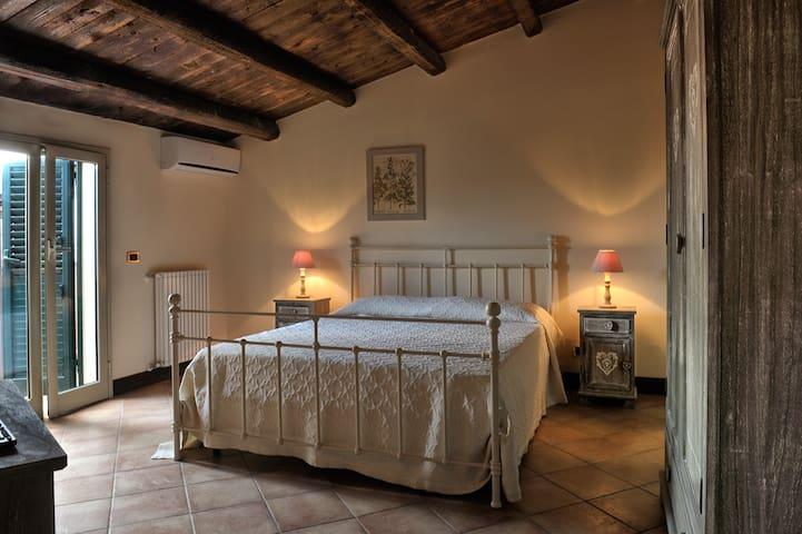 Palazzo Bella Room Cameliagfxryggrf - Campobello di Licata - Talo