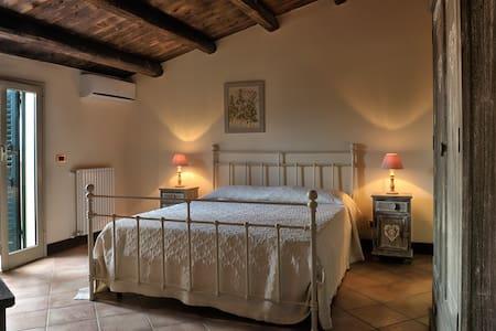 Palazzo Bella Room Cameliagfxryggrf - Campobello di Licata