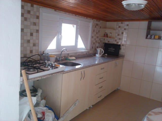 Denize sıfır sitede yazlık daire - Şarköy - 公寓