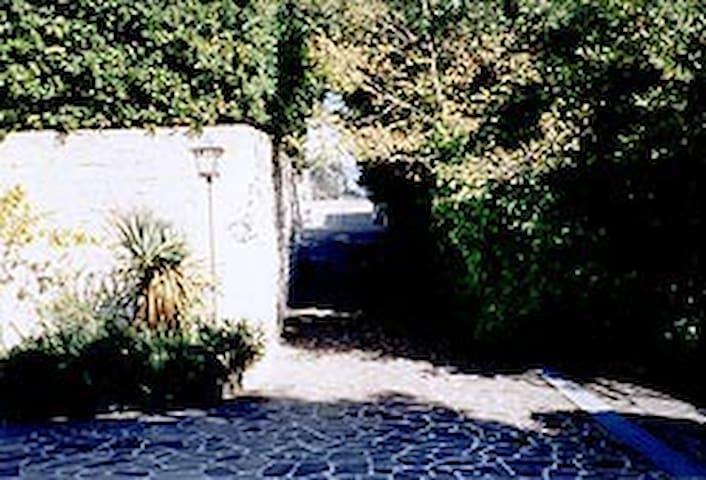 Villino Il Leccio - Sirolo - House