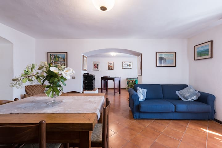 CASA IN COLLINA - Sarripoli - House