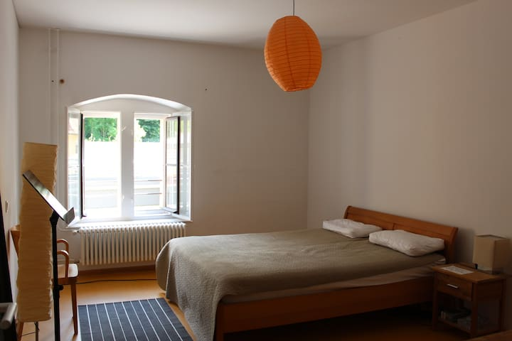 nice room for 1 or 2 persons - Regensburg - Lakás
