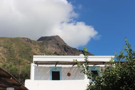 GinostraSweetHome!Casa Barbuta p.2 - Haus