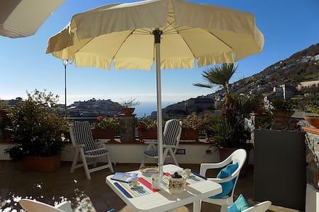 Casa marietta amalfi coast - Scala