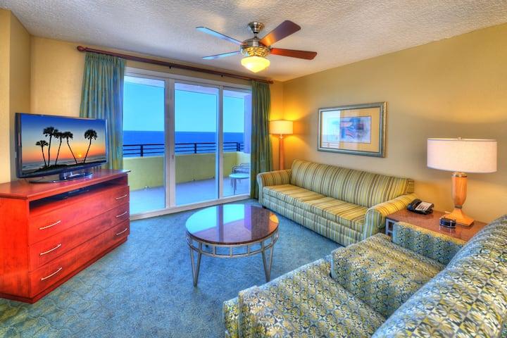 Wyndham's Ocean Walk Resort   2/2 Bedroom