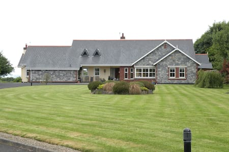 Bunratty, Co. Clare, Ireland - Bungalow