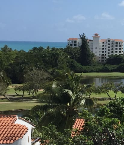 Rio Mar Resort Villa Ocean View - rio grande - Villa