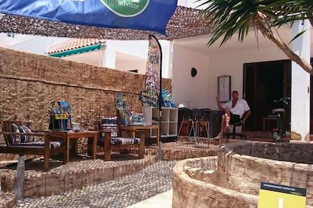 Hostel la Playa, - Costa Adeje