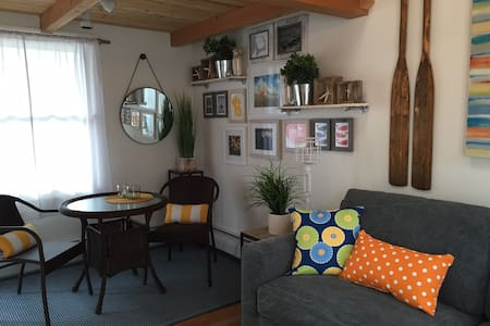 Art & Style await on the East End - Provincetown - Departamento