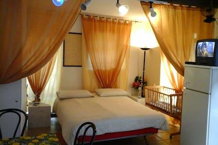 Romantic studio Lago Maggiore - Porto Valtravaglia