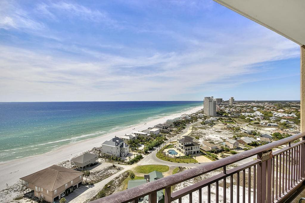 Westwinds 4833 - Vacation Rental in Sandestin