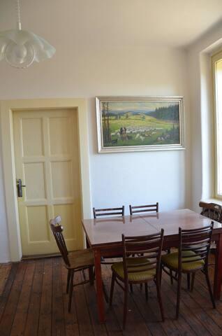 apartmán 206 - Banská Štiavnica