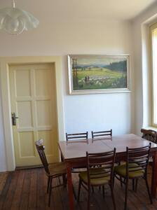 apartmán 206 - Banská Štiavnica - Servicelägenhet
