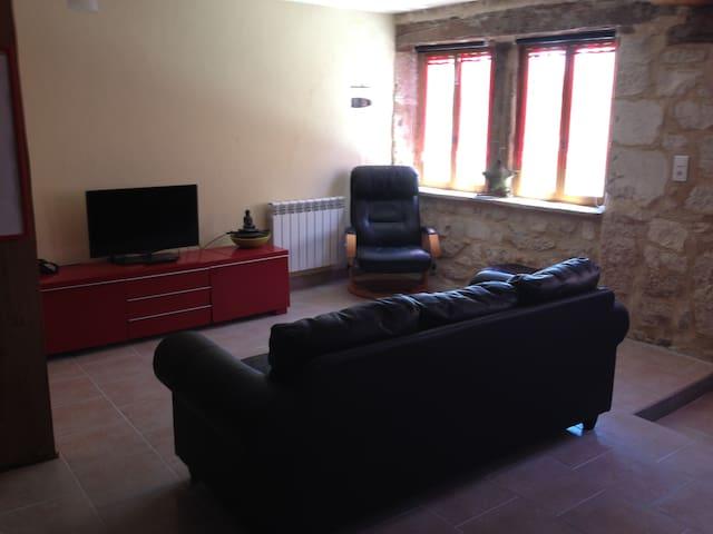 Studio 40 m2 - Vieux - Apartemen