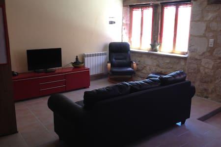 Studio 40 m2 - Vieux