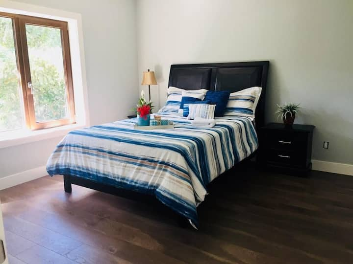 Langley Bed And Breakfast