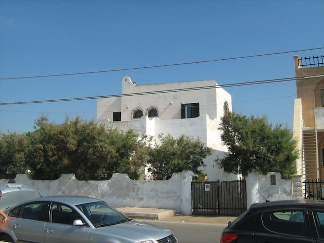 Paganelli House - Maruggio - Vila