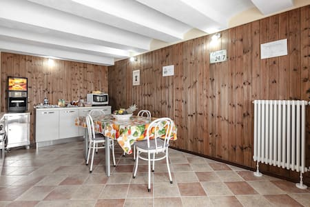 Bed and Breakfast Giaveno  - Giaveno - Bed & Breakfast