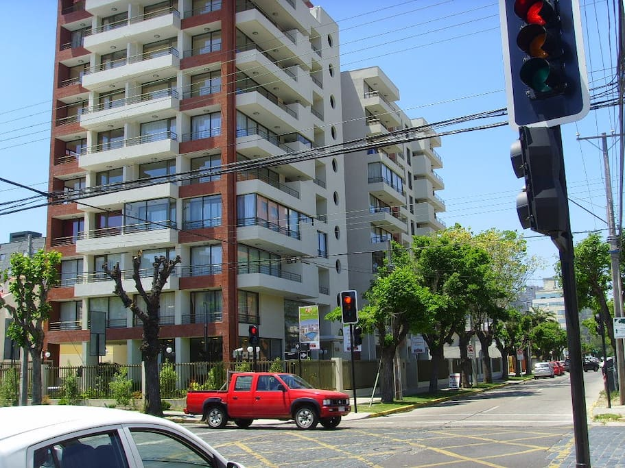 Apartments For Rent In Vina Del Mar Chile